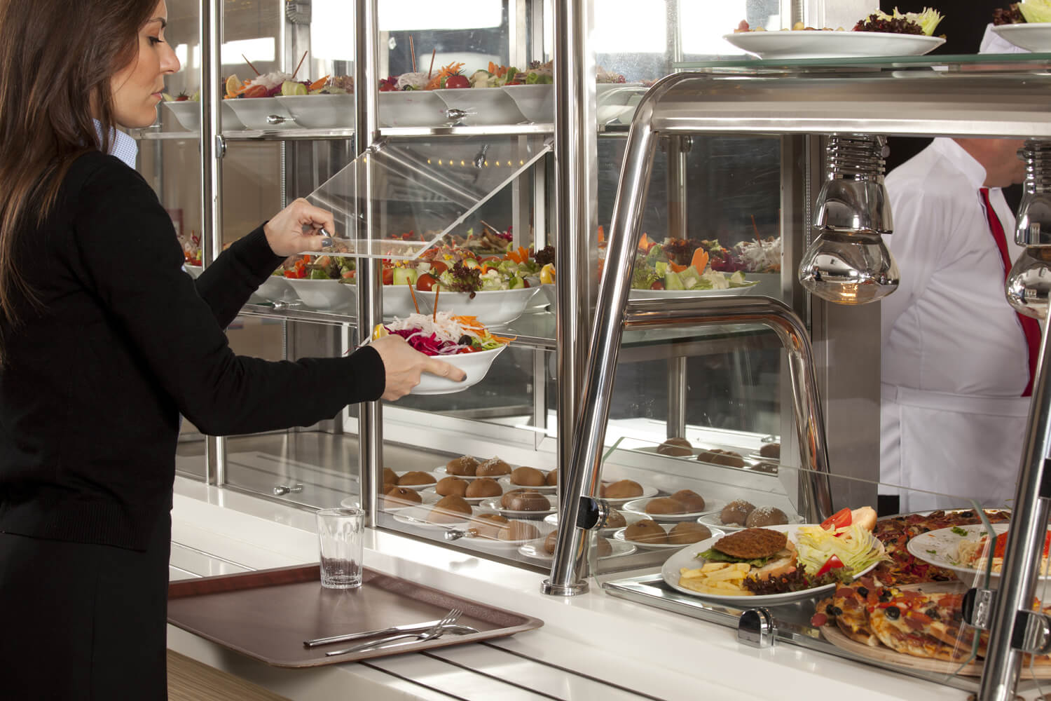 business-catering-ausgabe