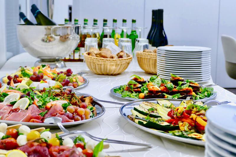 events-buffet